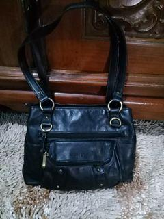 Stone & Co Leather Tote