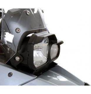 Touratech Anti-Glare Shield for BMW F800GS/Adv, F700GS & F650GS-Twin