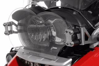 Touratech Quick Release Headlight Protector