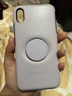 XS Max Case (Otterbox)