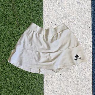 Adidas RARE Y2K Tennis Skirt Skort Size Medium