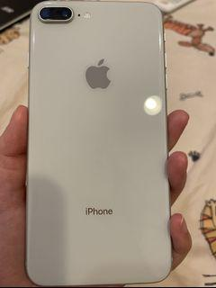 Iphone8 plus 64g