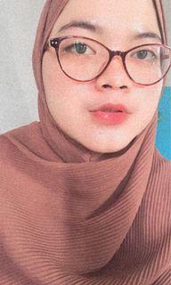 kacamata minus 2.5 kanan kiri