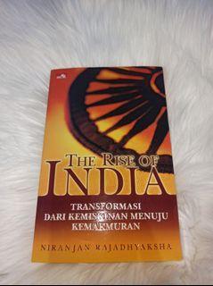 KISAH INDIA: Buku kuno