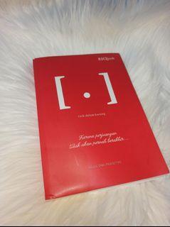 Novel [•] - FREE ONGKIR JABODETABEK