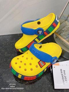 rc•Lego Crocs for Kids