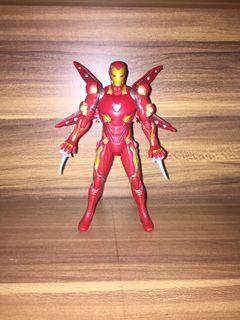 Action Figure Ironman Mark 50