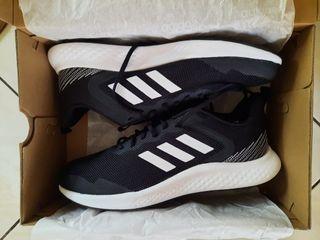 Adidas Fluidstreet Black