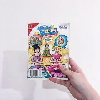 English Books (Comic, Novel, Magazine)