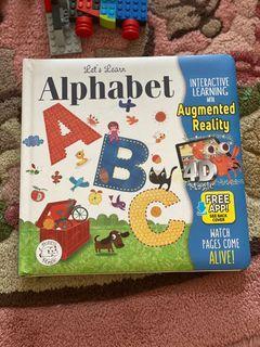 Hippo Magic Alphabet