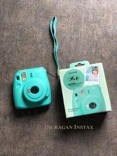 Instax Mini 8 Plus Mint