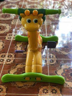 Mainan anak/ Gym vtech buat anak