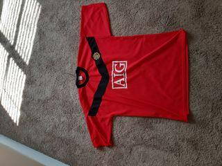 Manchester super reds jersey