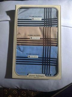 Pierre Balmain Handkerchief (Set of 3)