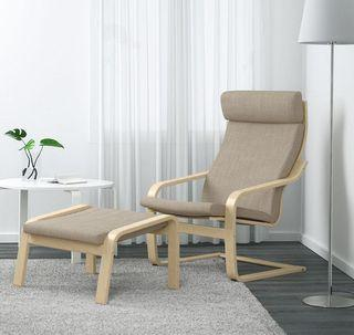 Poang IKEA Reading Chair