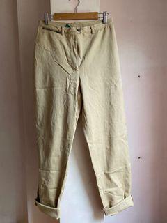 Ralph Lauren High waisted Vintage pants
