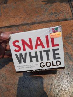 Snail White Gold Cream 50ml