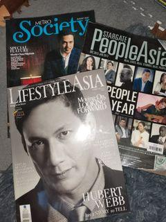 Take all for Php 200 - Lifestyle magazine