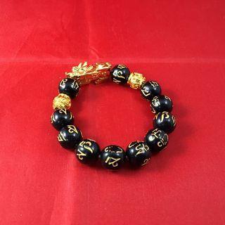 🎱Wealth Charm Bracelet