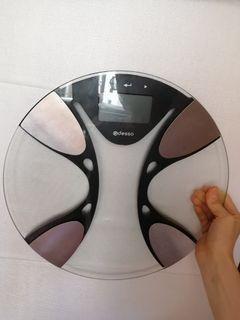 100% work 體脂磅 脂肪磅 體重磅