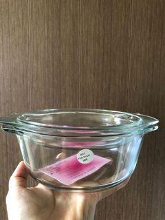 玻璃食物調理鍋