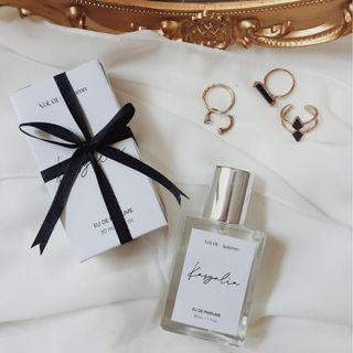 Autumn Parfum by Kasyalia