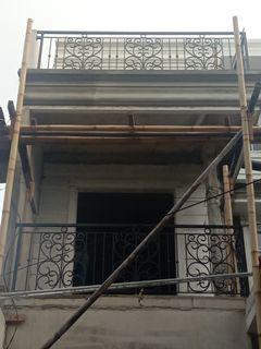 Balcon 3 dimensi