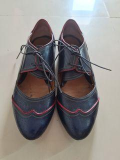 Fendi Oxford Shoe Authentic