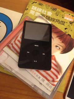 iPod5零件機
