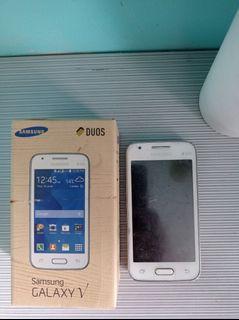 Jual Murah Samsung Galaxy V