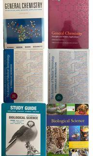 Mcmaster textbooks