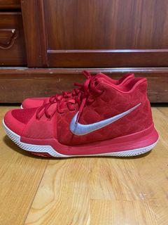 Nike kyrie 3(us11)