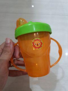 sippy cup gelas minum bayi