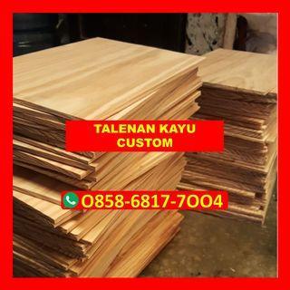 SUPPLIER WA O858-68I7-7OO4 Jual Talenan Kayu Pizza Semarang