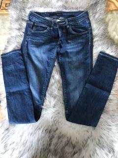 CK Slim Type Pants