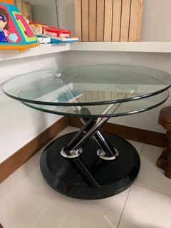 Elegant High end Center/Side Table