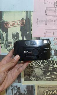 Kamera konica Jadul