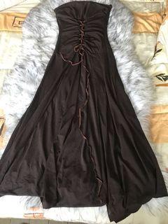 Karimadon Tube Dress