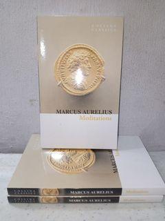 Meditations (Brand New) by Marcus Aurelius