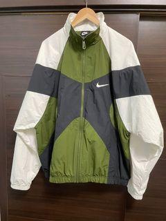 Nike休閒大勾外套
