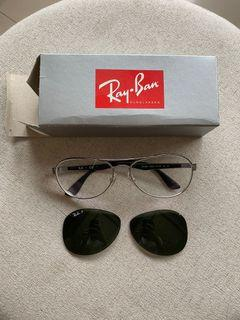 Ray Ban 雷朋太陽眼鏡