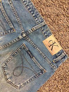 Seluar Jeans Calvin Klein Original