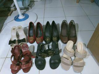 Shoes Take all