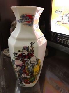 福星高照在瓶