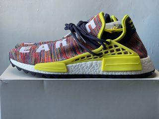 Adidas Human Race NMD Pharrell Multi-Color (Size 10 US)