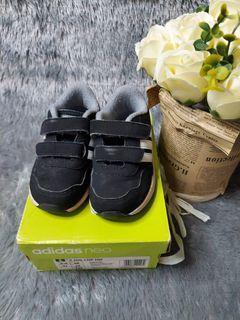 Adidas neo size 21 original with box
