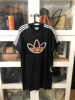 ADIDAS special Love Unites collection dress❤️💚💙💛