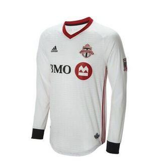 Adidas Toronto FC Longsleeves Jersey