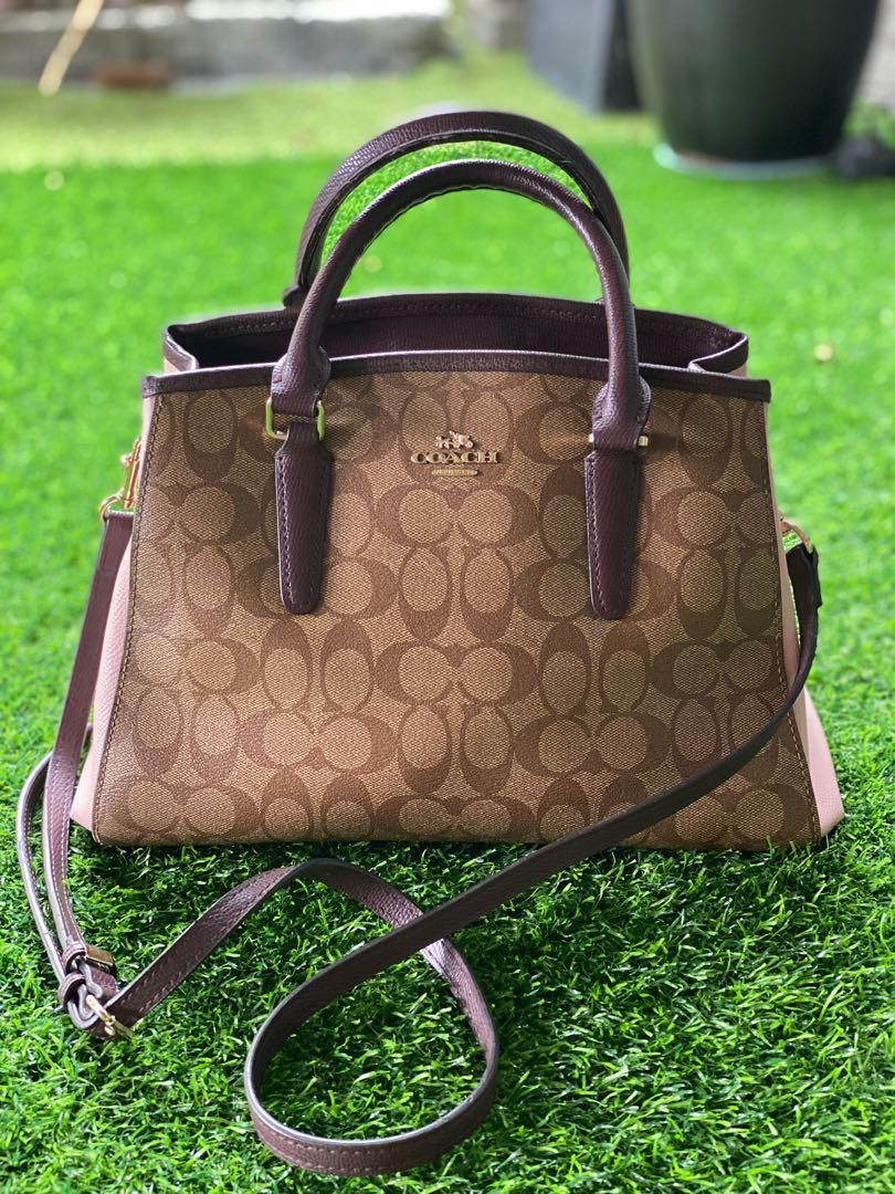 Coach handbags authentic Authenticity Guide