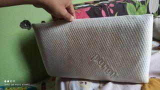 Bantal latex untuk bayi